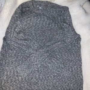 Croft and barrow long sleeve dress pullover